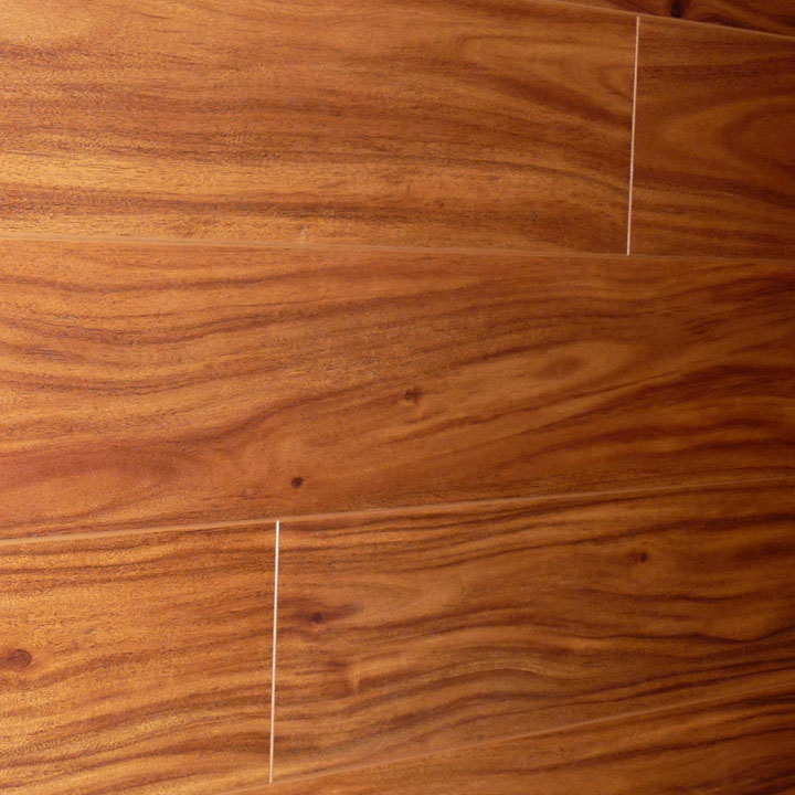 Laminate flooring bolivian rosewood